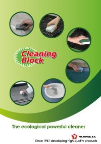 Cleaning Block catalogue