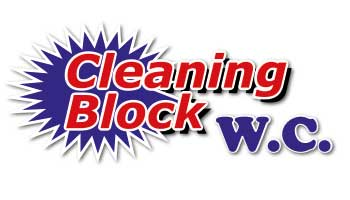 Cleaning Block WC