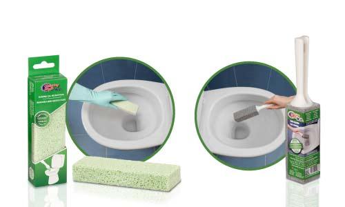 Cleaning Block WC - Elimina cal inodoro